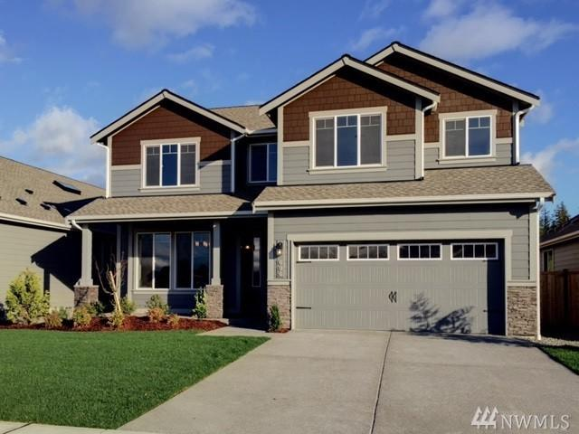 9640 6th Wy SE, Lacey, WA 98513 (#1110334) :: Ben Kinney Real Estate Team