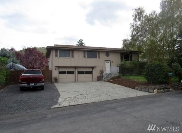 510 Lacey Ave, Selah, WA 98942 (#1112227) :: Ben Kinney Real Estate Team