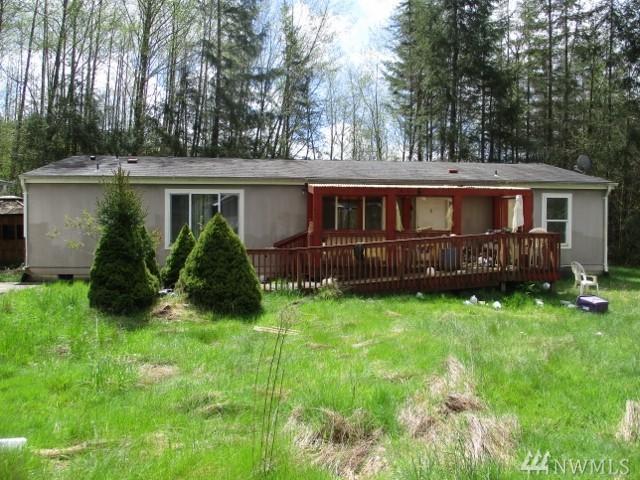 110 Strawberry Hill Rd, Elma, WA 98541 (#1112839) :: Ben Kinney Real Estate Team