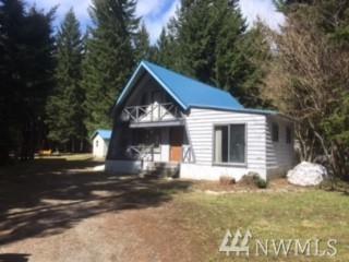61 Silver Trail Rd, Easton, WA 98925 (#1114958) :: Ben Kinney Real Estate Team