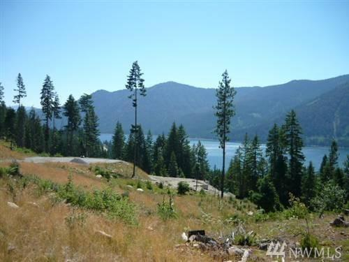0-lot 2 Morgan Creek Rd, Ronald, WA 98940 (#1115857) :: Better Homes and Gardens Real Estate McKenzie Group