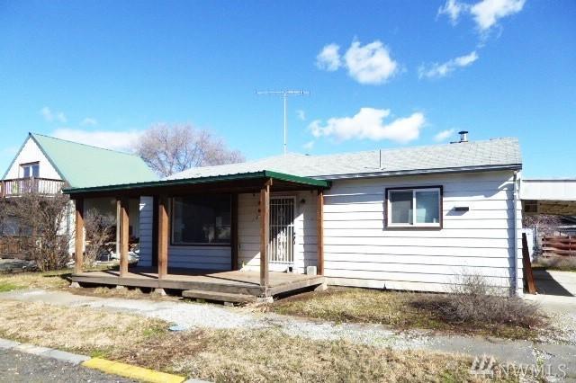 409 S Birch St, Odessa, WA 99159 (#1116115) :: Ben Kinney Real Estate Team