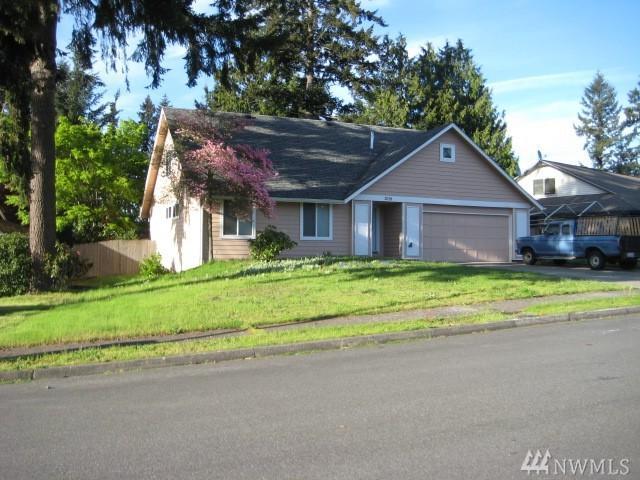 3019 14th St SE, Auburn, WA 98092 (#1117172) :: Ben Kinney Real Estate Team