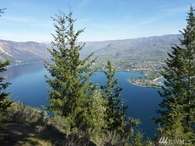 0 Bear Mountain Rd, Chelan, WA 98816 (#1117785) :: Better Homes and Gardens Real Estate McKenzie Group