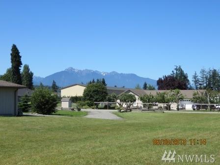 114 Runnion View Wy, Sequim, WA 98382 (#1118728) :: Ben Kinney Real Estate Team