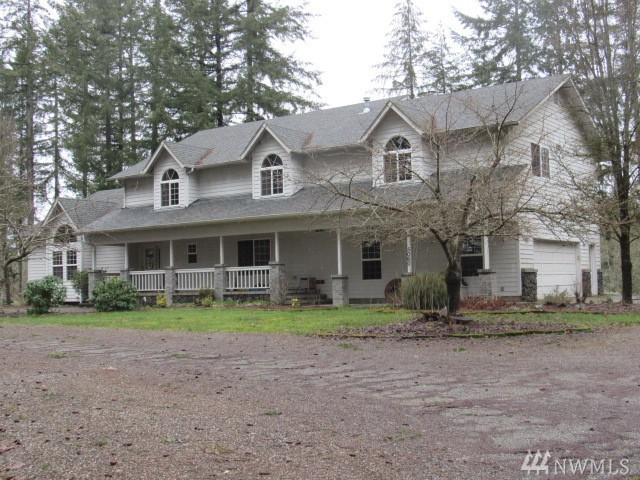 5060 133rd Ave SW, Rochester, WA 98579 (#1118739) :: Ben Kinney Real Estate Team