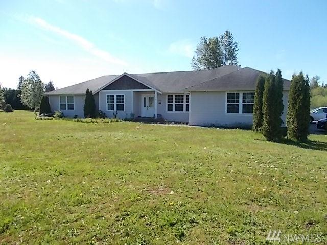 4018 252nd St NE, Arlington, WA 98223 (#1119265) :: Ben Kinney Real Estate Team