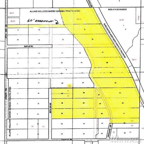 7200 112th St Ne, Marysville, WA 98271 (#1120458) :: Ben Kinney Real Estate Team