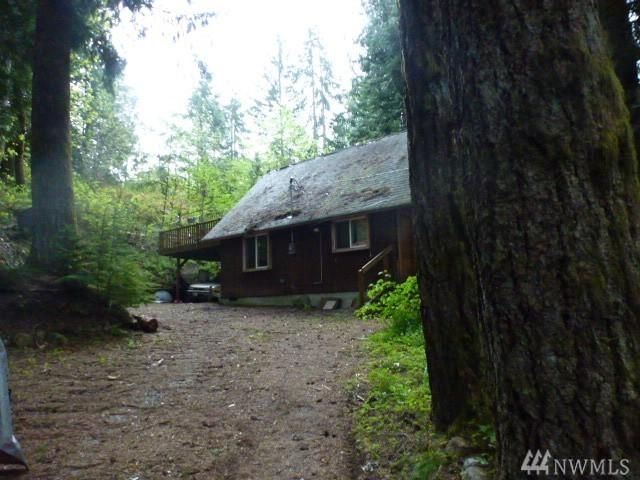 75519 NE 122nd St, Skykomish, WA 98288 (#1121807) :: Ben Kinney Real Estate Team
