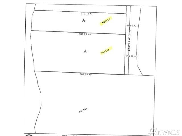 12812 E Lake Dr, Sedro Woolley, WA 98284 (#1122155) :: Ben Kinney Real Estate Team