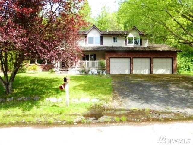 17493 136th Place SE, Monroe, WA 98272 (#1123575) :: Ben Kinney Real Estate Team