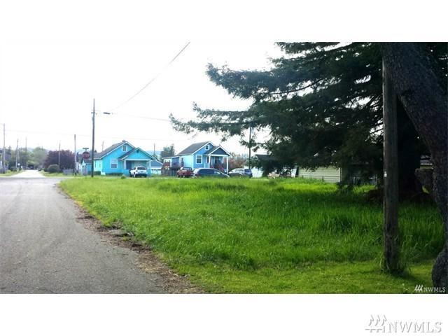 0 Curtis St, Aberdeen, WA 98520 (#1123645) :: Ben Kinney Real Estate Team