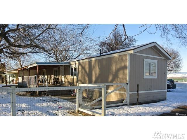 2900 Canyon Rd #52, Ellensburg, WA 98926 (#1123774) :: Ben Kinney Real Estate Team