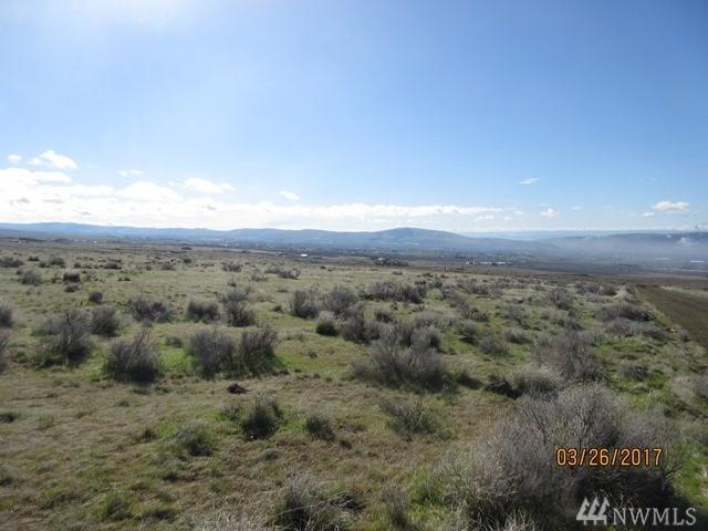 0-NKA Ewe Dr, Yakima, WA 98901 (#1124596) :: Ben Kinney Real Estate Team