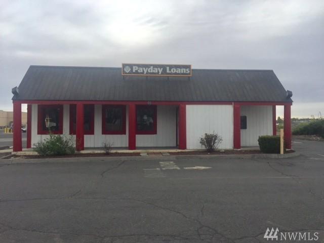 611 Stratford Rd N, Moses Lake, WA 98837 (#1127950) :: Ben Kinney Real Estate Team
