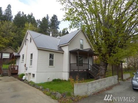 103 W Nevada, Roslyn, WA 98941 (#1129350) :: Ben Kinney Real Estate Team
