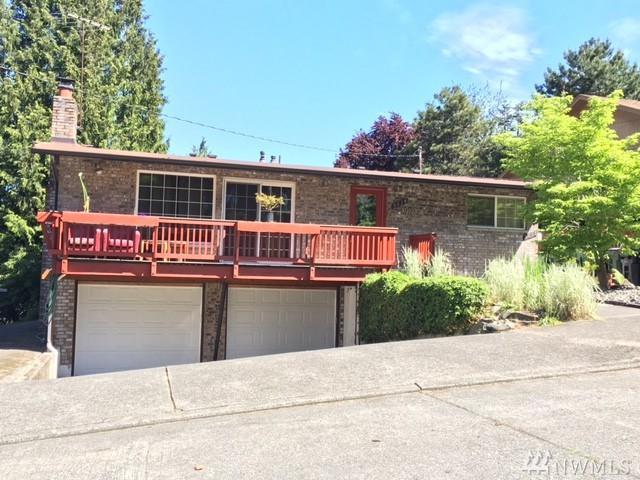 5614-5616 NE 60th St, Seattle, WA 98115 (#1129551) :: Ben Kinney Real Estate Team