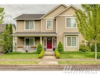 810 NW 18th Ave, Battle Ground, WA 98604 (#1129563) :: Ben Kinney Real Estate Team