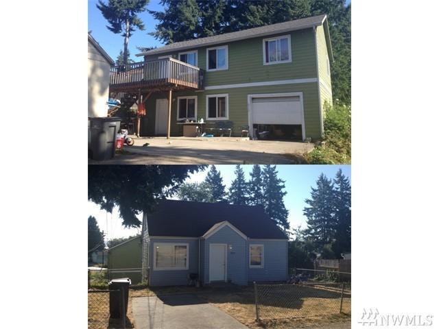 1212 Evans Ave W, Bremerton, WA 98312 (#1129831) :: Ben Kinney Real Estate Team