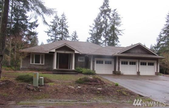 80 E Jack Pine Lane, Union, WA 98592 (#1131695) :: Ben Kinney Real Estate Team
