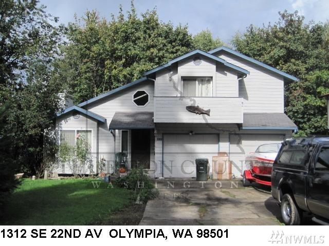 1312 22nd Ave SE, Olympia, WA 98501 (#1132548) :: Ben Kinney Real Estate Team