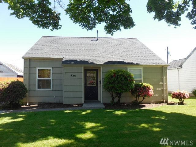 526 25th Ave, Longview, WA 98632 (#1132796) :: Ben Kinney Real Estate Team