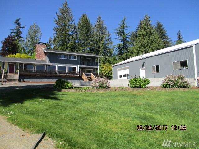 3640 Oak Bay Rd, Port Hadlock, WA 98339 (#1133652) :: Ben Kinney Real Estate Team