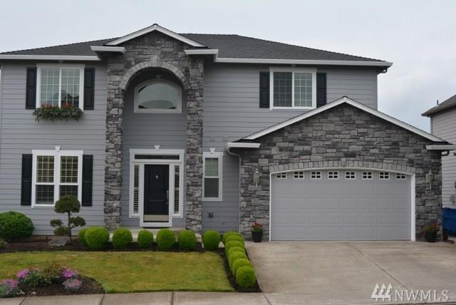 3253 38th Ct, Washougal, WA 98671 (#1133731) :: Ben Kinney Real Estate Team