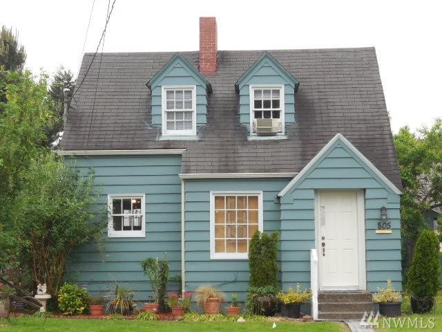 805 Kelso Ave N, Kelso, WA 98626 (#1133870) :: Ben Kinney Real Estate Team