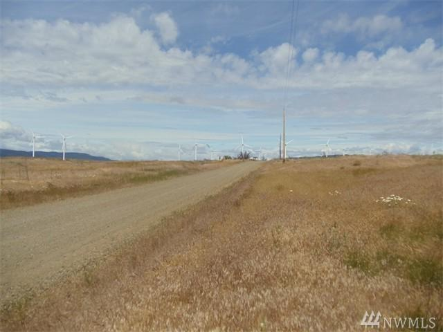 0-Lot A-2 Ellensburg Ranches Rd, Ellensburg, WA 98926 (#1134222) :: Real Estate Solutions Group
