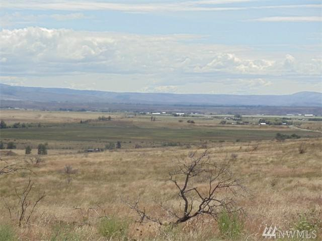 2-Lot B-2 Ellensburg Ranches Rd, Ellensburg, WA 98926 (#1134253) :: Real Estate Solutions Group