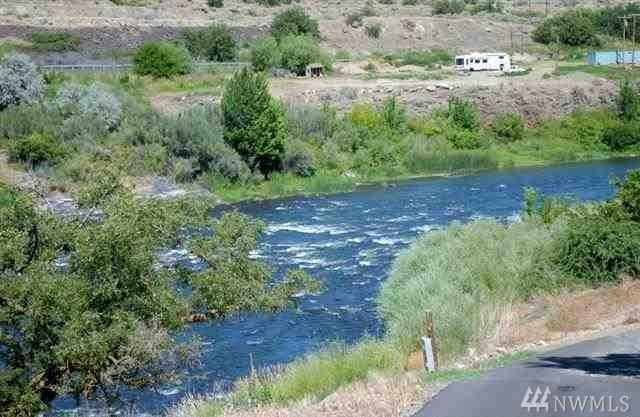 0 Salmon Run Prnw, Prosser, WA 99350 (#1134330) :: Ben Kinney Real Estate Team