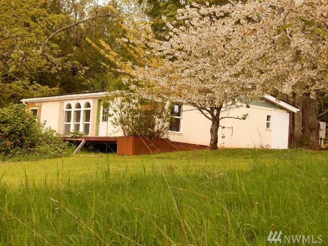 102 No Name Rd, Port Ludlow, WA 98365 (#1134749) :: Ben Kinney Real Estate Team