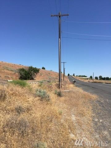 0-NNA Road F NE, Moses Lake, WA 98837 (#1135230) :: Ben Kinney Real Estate Team