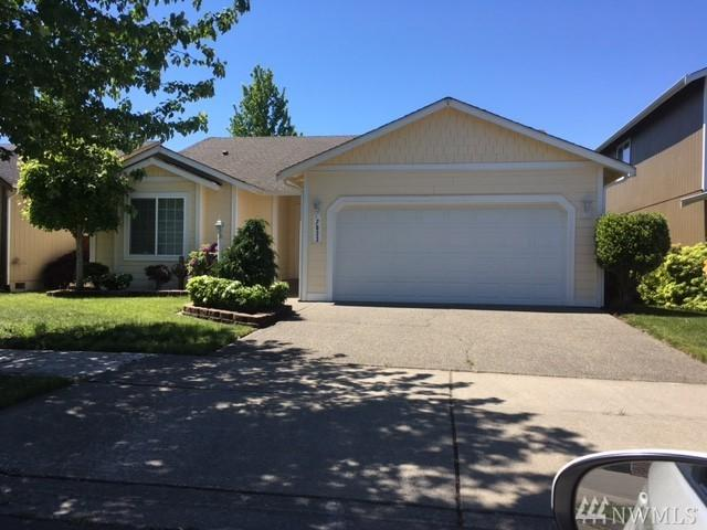 7033 Mirasett, Tumwater, WA 98512 (#1135253) :: Ben Kinney Real Estate Team