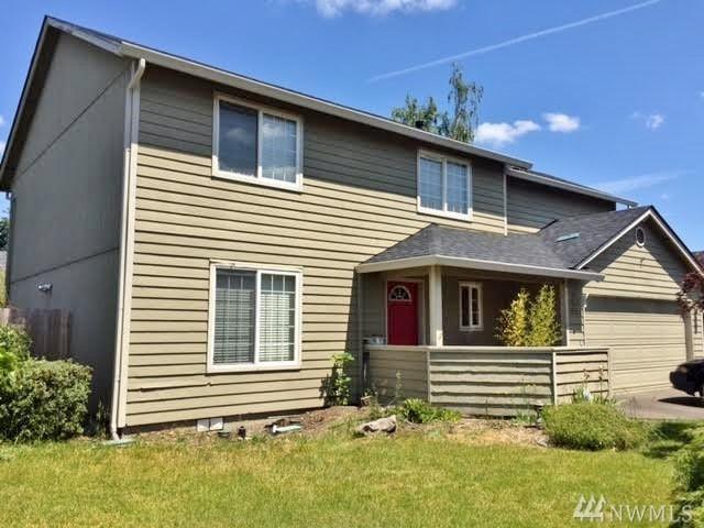 10312 NE 73rd St, Vancouver, WA 98662 (#1136922) :: Ben Kinney Real Estate Team