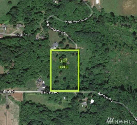 0 High Meadow Dr, Mossyrock, WA 98564 (#1138307) :: Ben Kinney Real Estate Team
