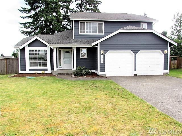 4018 219th St E, Spanaway, WA 98387 (#1139736) :: Ben Kinney Real Estate Team