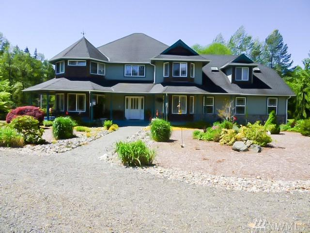30528 Mountain Loop Hwy, Granite Falls, WA 98252 (#1140045) :: Ben Kinney Real Estate Team