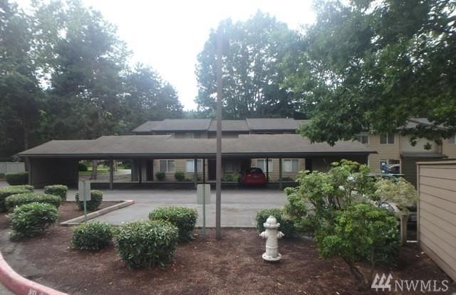 160 Newport Wy NW F-47, Issaquah, WA 98027 (#1140413) :: Ben Kinney Real Estate Team