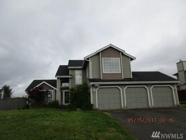 21308 44th Av Ct E, Spanaway, WA 98387 (#1141283) :: Ben Kinney Real Estate Team