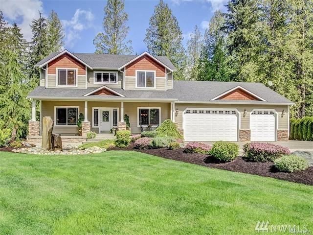 1233 288th St NE, Stanwood, WA 98292 (#1141389) :: Ben Kinney Real Estate Team