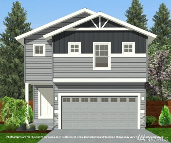 2104 147th Place SW #26, Lynnwood, WA 98258 (#1142410) :: Ben Kinney Real Estate Team