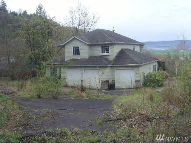 421 Wishman Dr, Woodland, WA 98674 (#1142587) :: Ben Kinney Real Estate Team