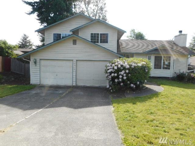 35419 18th Ave SW, Federal Way, WA 98023 (#1142830) :: Ben Kinney Real Estate Team