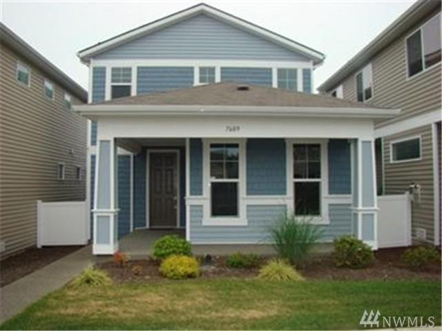 7609 Rushmore Wy NE, Olympia, WA 98516 (#1143307) :: Ben Kinney Real Estate Team