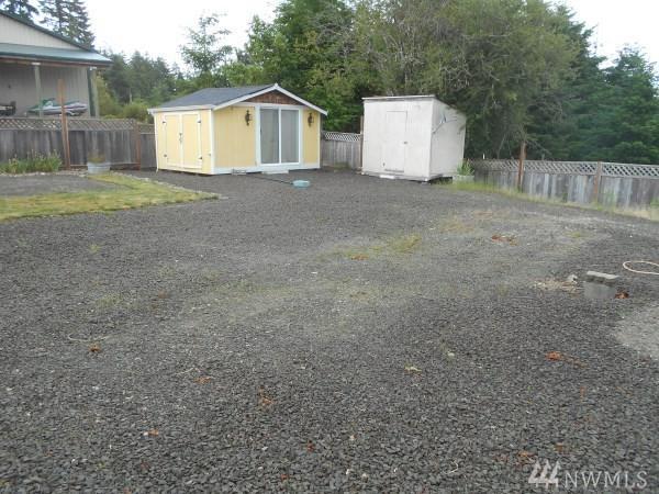 90 E Treewater, Shelton, WA 98584 (#1144079) :: Ben Kinney Real Estate Team