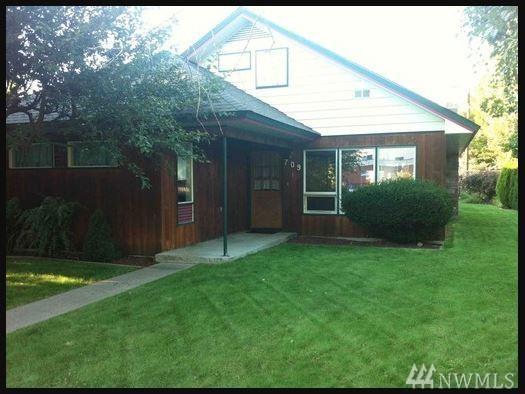 709 Manitoba, Ellensburg, WA 98926 (#1144087) :: Ben Kinney Real Estate Team