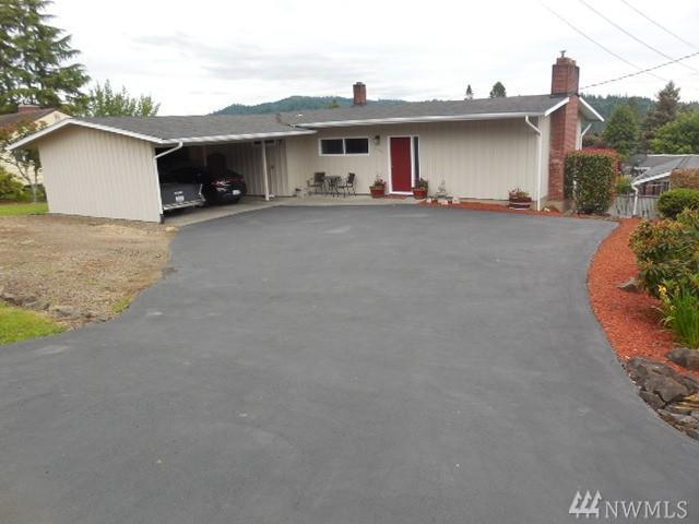 2000 Sunrise St, Kelso, WA 98626 (#1145089) :: Ben Kinney Real Estate Team