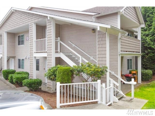 1001 W Casino Rd G204, Everett, WA 98204 (#1145313) :: Ben Kinney Real Estate Team